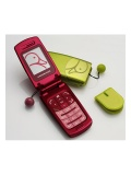 Mobile phone Alcatel Mandarina Duck. Photo 3