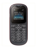 Mobile phone Alcatel OT 208. Photo 2