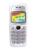 Mobile phone Alcatel OT 332. Photo 2