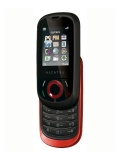 Mobile phone Alcatel OT 383. Photo 3