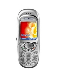 Mobile phone Alcatel OT 531. Photo 1