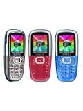 Mobile phone Alcatel OT 556. Photo 3