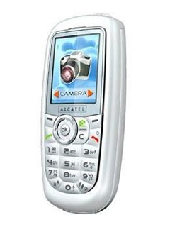 Mobile phone Alcatel OT 565. Photo 1