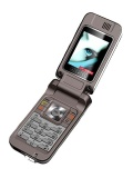 Mobile phone Alcatel OT C652. Photo 4