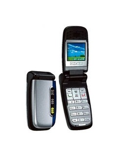 Mobile phone Alcatel OT E159. Photo 1