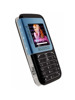 Mobile phone Alcatel OT E805. Photo 1