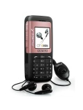 Mobile phone Alcatel OT E805. Photo 3