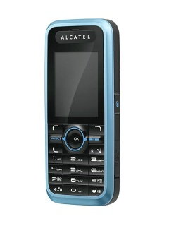 Mobile phone Alcatel OT S920. Photo 1