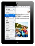 Mobile phone Apple iPad 4 (Wi-Fi+4G) 16 Gb. Photo 3