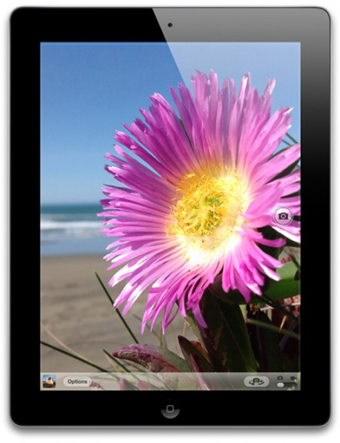 Apple iPad 4 (Wi-Fi+4G) 16 Gb