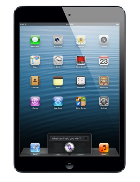 Apple iPad mini (Wi-Fi+4G) 64 Gb
