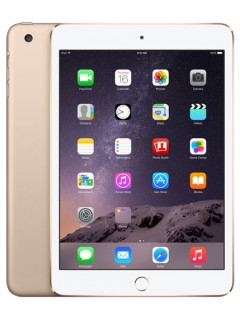 Mobile phone Apple iPad mini 3 Wi-Fi + 4G. Photo 1