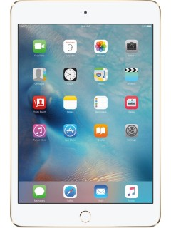 Mobile phone Apple iPad Mini 4. Photo 1