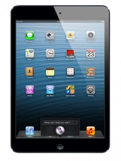 Mobile phone Apple iPad mini Wi-Fi 64 Gb. Photo 1