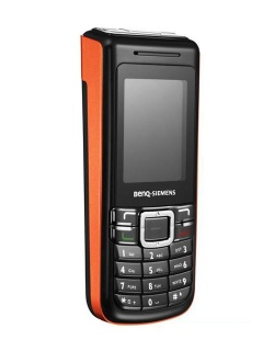 Mobile phone Benq Siemens E61. Photo 1