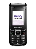 Mobile phone Benq Siemens E61. Photo 5