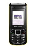 Mobile phone Benq Siemens E61. Photo 7