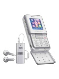 Mobile phone Benq Siemens EF51. Photo 6