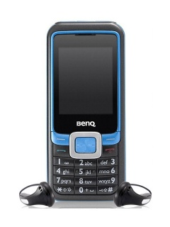 Mobile phone Benq C36. Photo 1