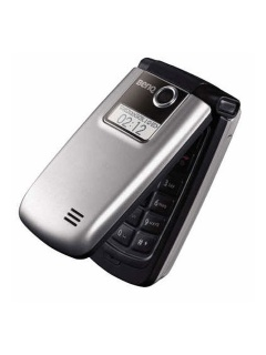 Mobile phone Benq M350. Photo 1
