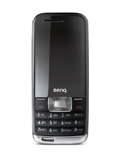 Mobile phone Benq T60. Photo 1