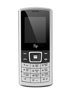Mobile phone Fly DS160. Photo 1