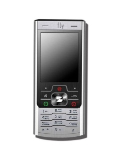 Mobile phone Fly IQ 110. Photo 1