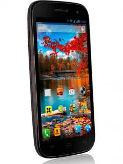 Mobile phone Fly IQ451 Quattro Vista. Photo 1