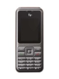 Mobile phone Fly MC120. Photo 2
