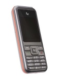 Mobile phone Fly MC120. Photo 3