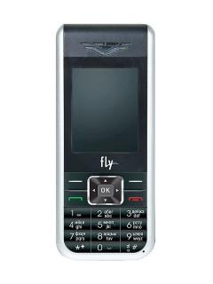 Mobile phone Fly MP600. Photo 1