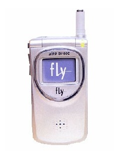 Mobile phone Fly S1180C. Photo 1