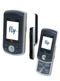 Mobile phone Fly SL200. Photo 3