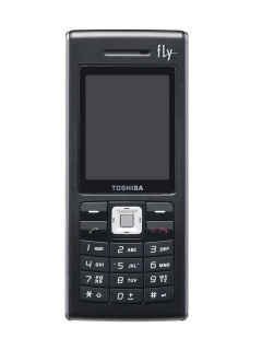 Mobile phone Fly Toshiba TS2050. Photo 1