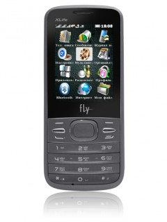 Mobile phone Fly TS110. Photo 1