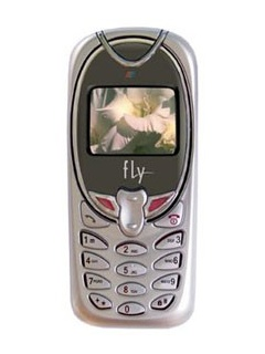 Mobile phone Fly V15. Photo 1