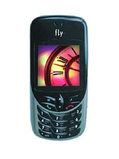 Mobile phone Fly V25. Photo 1