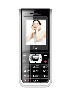 Mobile phone Fly V50. Photo 1