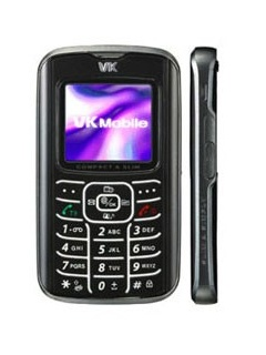 Mobile phone Fly VK2000. Photo 1
