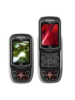 Mobile phone Fly VK4500. Photo 1