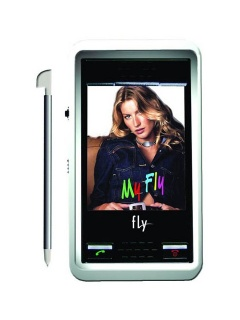 Mobile phone Fly X7. Photo 1