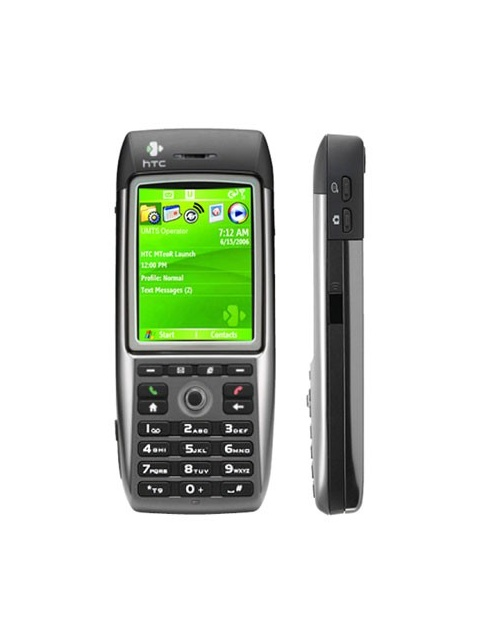 HTC MTeoR Breeze