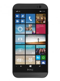 Mobile phone HTC One (M8) for Windows. Photo 1