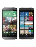 Mobile phone HTC One (M8) for Windows. Photo 4