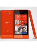 Mobile phone HTC Windows Phone 8S. Photo 4