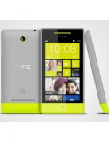 Mobile phone HTC Windows Phone 8S. Photo 5