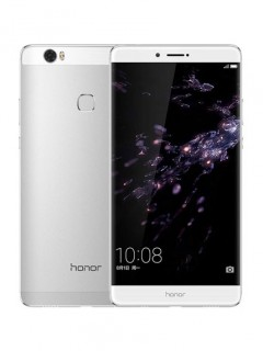 Mobile phone Huawei Honor Note 8. Photo 1