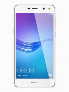 Mobile phone Huawei Y6 (2017). Photo 1