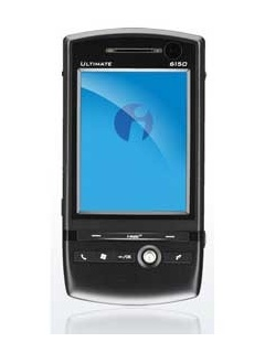 Mobile phone i-mate Ultimate 6150. Photo 1
