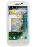 Mobile phone Lenovo A760. Photo 5
